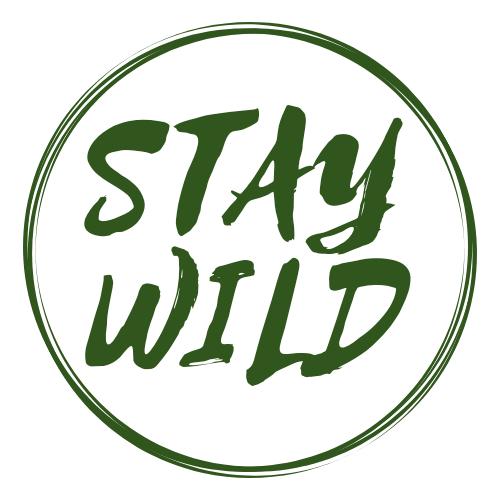 Stay Wild - Natur verbindet